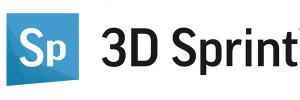 3D Sprint ソフトウェアダウンロードとインストール
