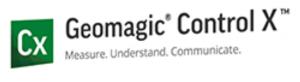 Geomagic Control X ソフトウェアとインストール