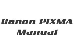 Canon PIXMA TR4520 Manual (TR4500 Series)